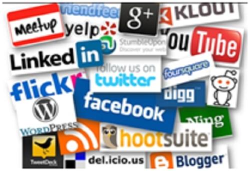 Starting Out in Social Media in 2016