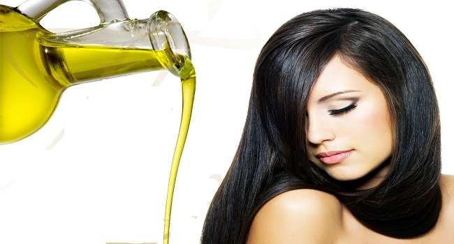 Hair-care oil