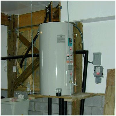 Combi Boiler Vs Hot Water Tank Meditnor