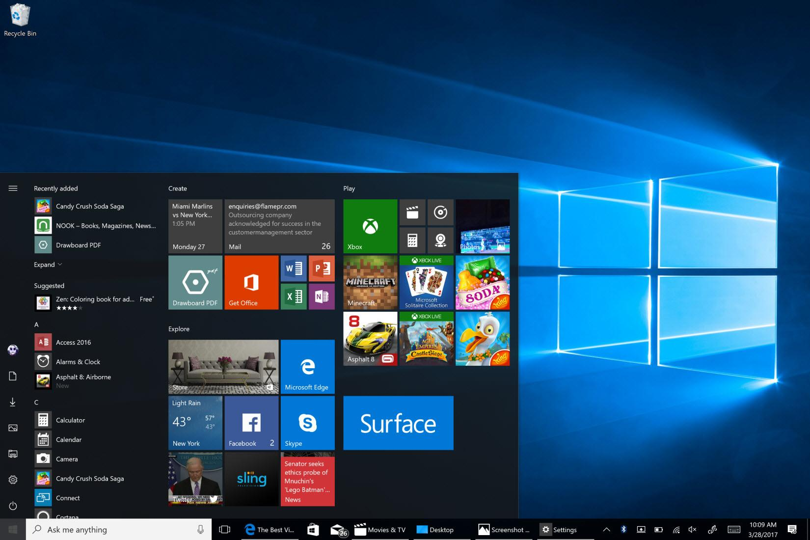 Top 7 Programs to Speed Up Windows 10 | Meditnor