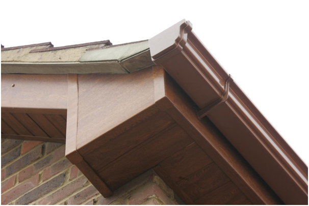 How To Install Fascia Boards And Soffits Meditnor