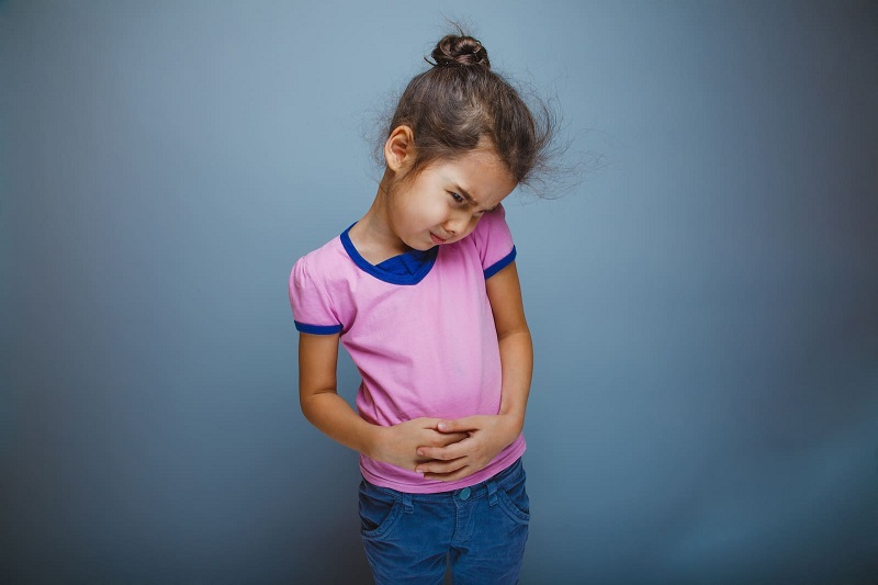 Gastritis In Children: Symptoms And Treatment