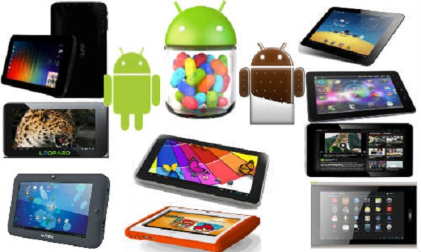 Tablets--