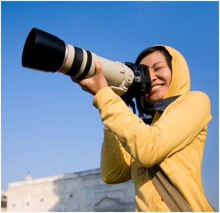 Is Photography the Right Career Choice for You