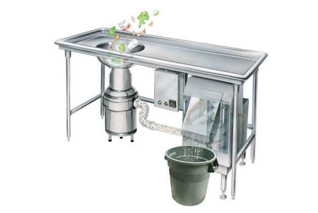 Reducing Food Waste in a Commercial Kitchen