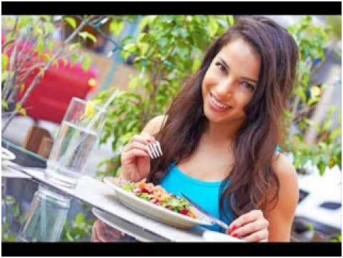 Teens and healthy eating