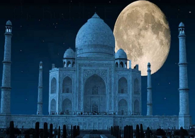 Taj - Mahal