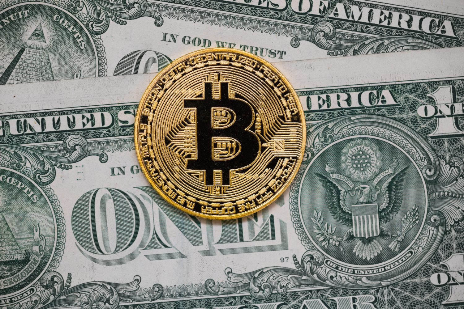 Bitcoin overview for beginners