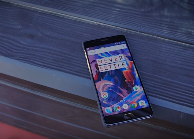 OnePlus 5T:   all information you want to know