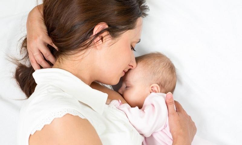 Kangaroo Method For Premature Babies