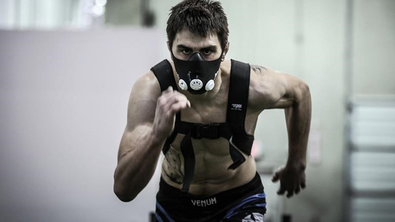 Oxygen Masks for Running: Pros and Cons