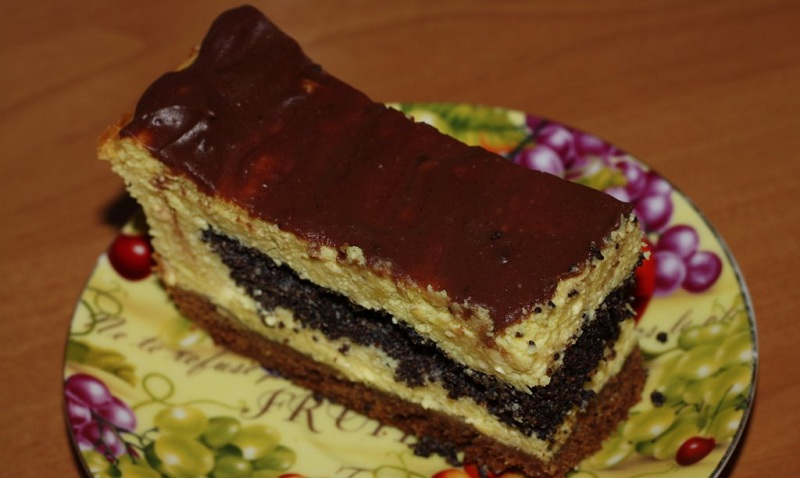 Lviv Cheesecake- Cooking Recipe In The Oven