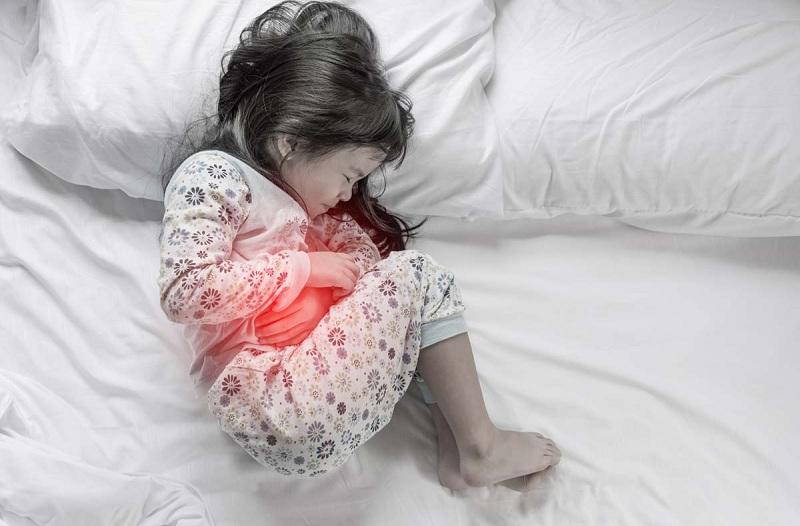 Gastritis In Children: Symptoms And Treatment