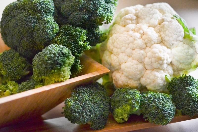 How to freeze cauliflower