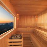 indoor sauna a heat that heals
